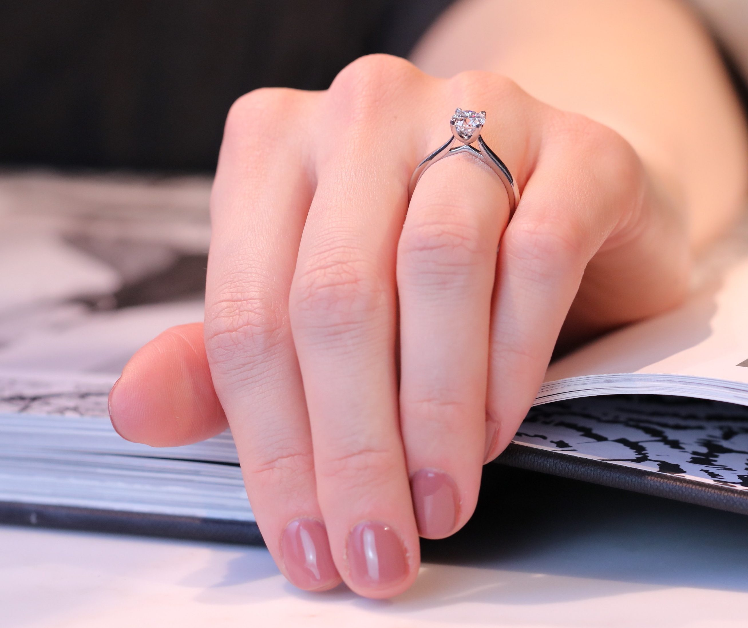 Bespoke Jewellery & Engagement Rings at Phillip Stoner The Jeweller